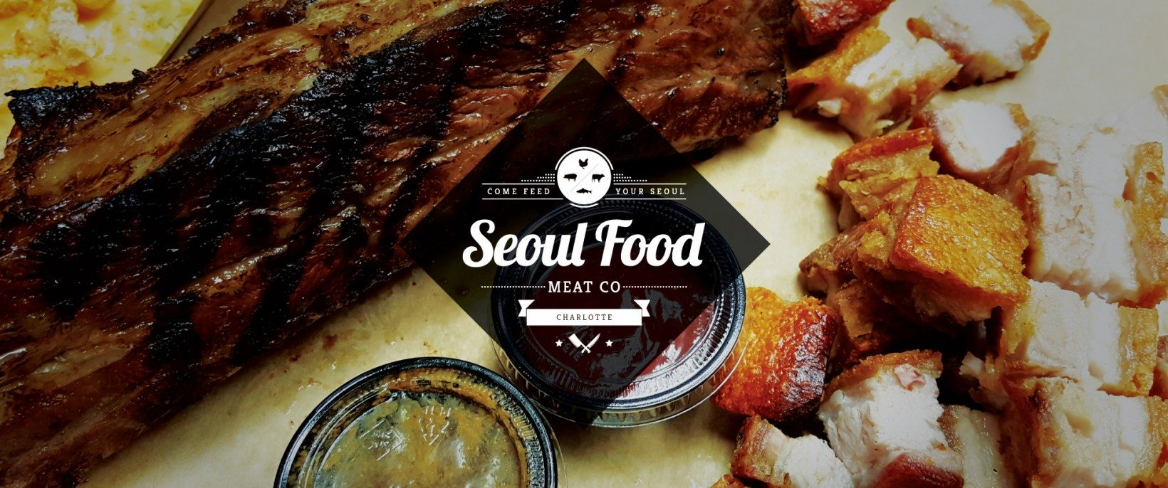 Seoul Food Meat Co Menu